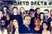 Fanfic / Fanfiction Projeto Delta 23