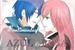 Fanfic / Fanfiction Sentimentos em Azul e Rosa