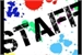 Fanfic / Fanfiction Staff do BTS