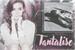 Fanfic / Fanfiction Tantalise