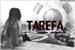Fanfic / Fanfiction Tarefa: Sonho cumprido