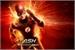 Fanfic / Fanfiction The Flash: Tudo Vai Mudar