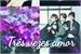 Fanfic / Fanfiction Três vezes amor