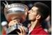 Fanfic / Fanfiction Um Caso em Roland Garros