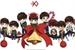 Fanfic / Fanfiction Um Keipopinho de Natal !! Crack Fic