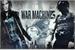 Fanfic / Fanfiction War Machines: Ice Hearts - HIATUS