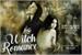 Fanfic / Fanfiction Witch Romance