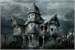 Fanfic / Fanfiction A casa mal assombrada