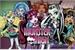 Fanfic / Fanfiction A Evoluição de Monster High