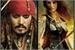 Fanfic / Fanfiction A Filha do Capitão Jack Sparrow