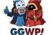 Fanfic / Fanfiction A melhor derrota de todas! GGWP