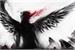 Fanfic / Fanfiction Alex o Anjo Caído