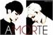 Fanfic / Fanfiction Amorte