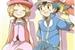 Fanfic / Fanfiction Ash e Serena:Juntos para Sempre