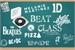 Fanfic / Fanfiction Beat Class - Interativa