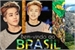 Fanfic / Fanfiction Bem-vindo ao BRASIL