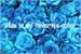 Fanfic / Fanfiction Blue is my favorite color