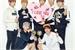 Fanfic / Fanfiction BTS-Save Me Interativa