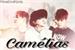 Fanfic / Fanfiction Camélias