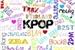 Fanfic / Fanfiction Conheça Os Grupos de KPop