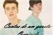 Fanfic / Fanfiction Contos de um garoto: O suicida (Romance gay)