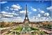 Fanfic / Fanfiction Diário Adolescente 2. Uma aventura em Paris