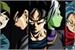 Fanfic / Fanfiction Dragon Ball O torneio (Interativo)