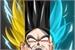 Fanfic / Fanfiction Dragon Ball Super - Legendary God Vingative