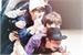 Fanfic / Fanfiction Em busca do amor (Vhope, Jikook, Namjin, e Suga com alguém)