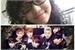 Fanfic / Fanfiction Eu amo BTS♥