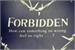 Fanfic / Fanfiction Forbidden (INCEST)