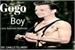 Fanfic / Fanfiction Gogo Boy – Larry Stylinson