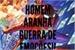 Fanfic / Fanfiction Homem Aranha Guerra de Emoções!!