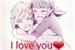 Fanfic / Fanfiction I Love you