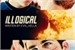Fanfic / Fanfiction Illogical - Star Trek Spirk One-Shot