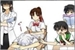 Fanfic / Fanfiction Inuyasha e sua turma na escola