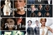 Fanfic / Fanfiction Katniss e os olimpianos