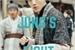 Fanfic / Fanfiction Jung's Fight