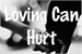 Fanfic / Fanfiction Loving Can Hurt (Imagine Jin BTS)