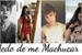 Fanfic / Fanfiction MEDO DE ME MACHUCAR