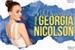 Fanfic / Fanfiction Mil Devaneios de Georgia Nicolson