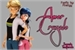 Fanfic / Fanfiction Miraculous: Amor Cruzado - Segunda Temporada