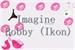 Fanfic / Fanfiction Momentos intensos - Calor ( Bobby- Ikon )