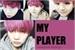 Fanfic / Fanfiction My Player (Imagine Yoongi)