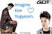 Fanfic / Fanfiction Nae Cheos Salang (내 첫 사랑 - Imagine Kim Yugyeom)