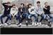 Fanfic / Fanfiction Namoradas para o BTS ( interativa)