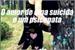 Fanfic / Fanfiction O amor de uma suicida e um psicopata