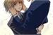 Fanfic / Fanfiction O amor do detetive Kuruta