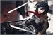 Fanfic / Fanfiction O conto de Mikasa