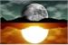 Fanfic / Fanfiction O Sol e a Lua